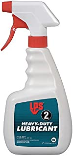 LPS 2® Industrial Strength Lubricant - MFR : 00222 Container Size: 20 oz. by LPS