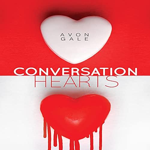 Conversation Hearts cover art