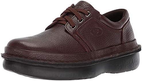 Prop t Men s Villager Oxford Walking Shoe Black Grain 9 5 X Wide product image