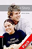 Love Story (Oxford Bookworms Library)CD Pack