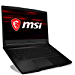 "MSI GF63 Thin 9SCX-005 15. 6"" FHD Gaming Laptop Intel Core i5-9300H GTX1650 8GB 256GB NVMe SSD Win10 (Renewed)"
