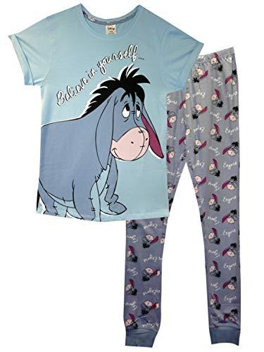 Disney Eeyore Believe Pyjama Femme, Med