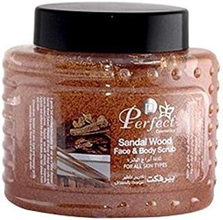 Sandal Wood Facial Scrub - 500ml