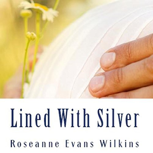 Lined with Silver audiobook cover art