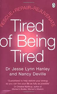 Tired of Being Tired: Understand the power of sleep and feel energised with this step-by-step guide