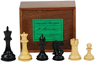 Best leather bound chess set Reviews