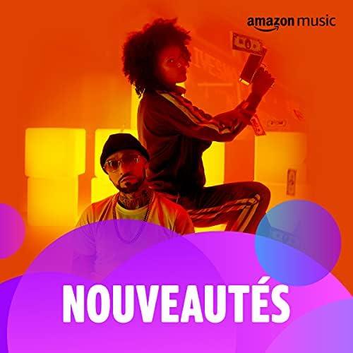 Criada por Experts Amazon Music
