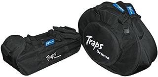 Traps Drums TB200 Bag Traps A400 Drum Set