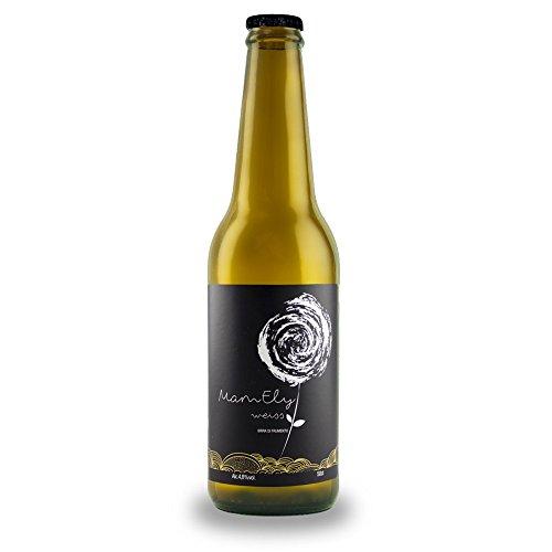 Box 15 bottiglie 50cl birra artigianale chiara'MamEly' tipo Weiss