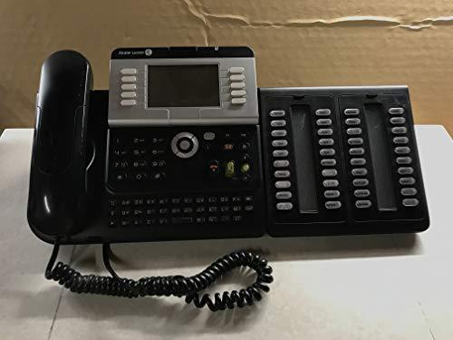 ALCATEL-Lucent 4039 Telefon Urban-grau 6 Zeilen gr