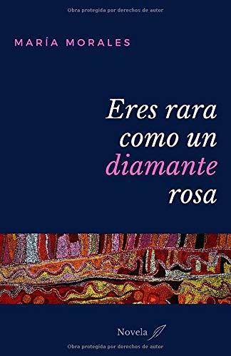 Eres rara como un diamante rosa