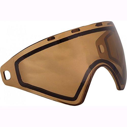 Vio Maske Glas High Contrast Copper