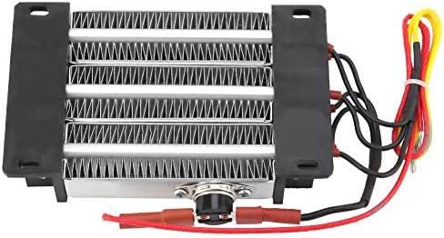 600 W 220 V Verwarmingselement ge iuml;soleerde PTC Keramische Luchtruimte Verwarming Deel Vervangende Kern voor Huishoudelijke Heater Thermostaat