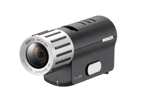 MINOX ACX 100 HD Action Cam