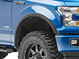 Duratrek Redrock 4x4 OE Replacement Fender Flares for Ford F-150 2015-2017