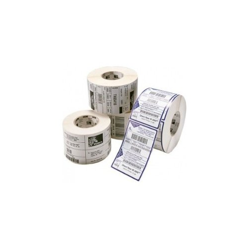 Zebra Z-Perform 1000d – Printer Labels (Permanent Adhesive, Paper, Direct Thermal, 76 mm x 51 mm, 7,6 cm, 6 vellen