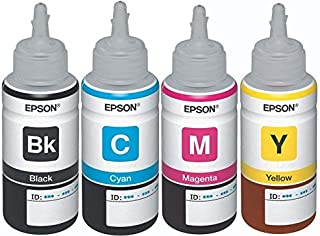 Epson L200 Ink Cartridges