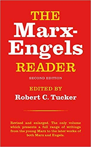 [039309040X] [9780393090406] The Marx-Engels Reader (2nd Edition) Revised & Enlarged Edition-Paperback