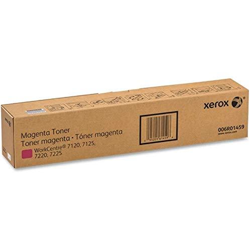 Xerox 006R01459 WorkCentre 7120 Tonerkartusche magenta Standardkapazität 1er-Pack