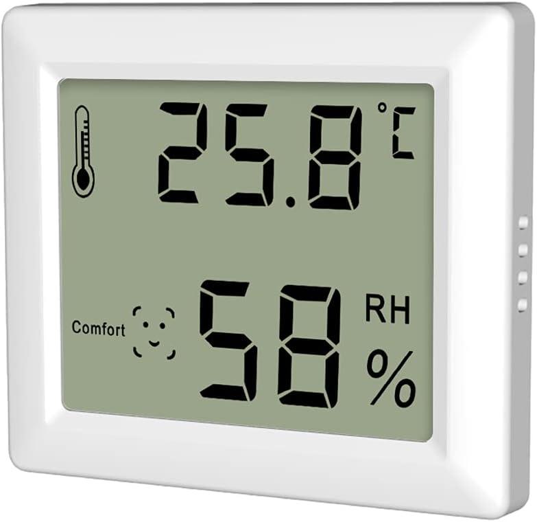 Digital Room Thermometer Nashville-Davidson Mall Indoor Mini Moni Hygrometer Trust Temperature