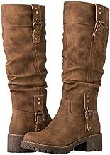 GLOBALWIN Women's 19YY15 Camel Fashion Boots 5.5M