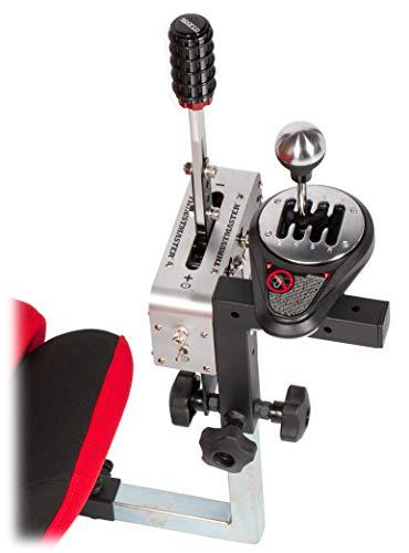 OpenWheeler Mounting Bracket for Thrustmaster TSSH Sequential Shifter & Handbrake