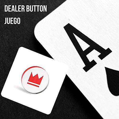 Juego- gettone Dealer, JU00152