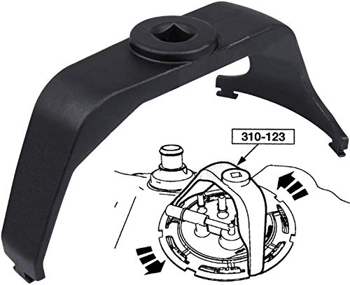 OEM Tools 24398 Fuel Tank Lock Ring Wrench