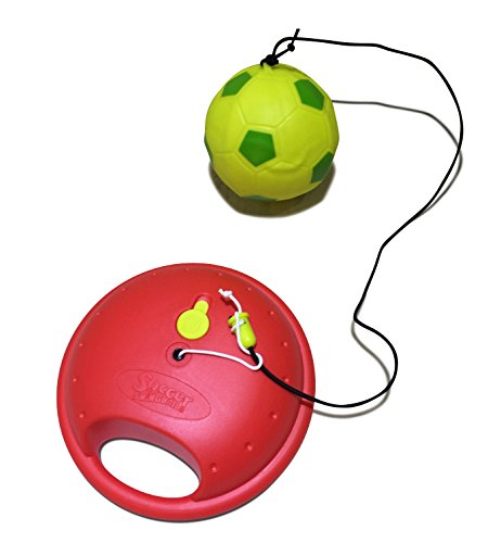 Beluga Spielwaren 7226 - Swingball Soccer Reflex