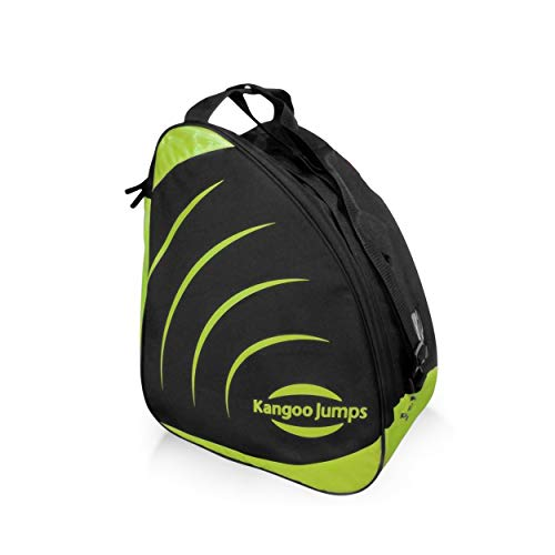 Kangoo Jumps KJ Bag 9 Black Yellow