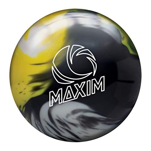 Ebonite Maxim Captain Sting 14lb, Black/Yellow/Grey