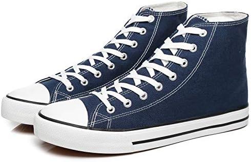 Canvas mens shoes _image4