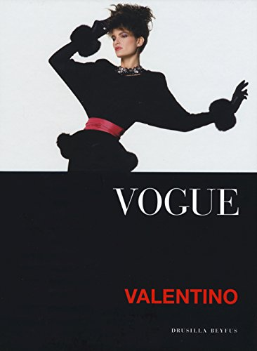 Vogue. Valentino. Ediz. illustrata