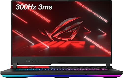 ASUS ROG Strix G15 (2021) Advantage Edition Gaming Laptop, 15.6' 300Hz FHD Display, Radeon...
