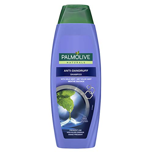 PALMOLIVE Shampoo 350Ml New Antiforfora