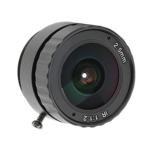 HD CCTV-lens, goed voor statische omgeving Lens met vaste focus Camera Vervangende onderdelen High Definition voor CCTV…