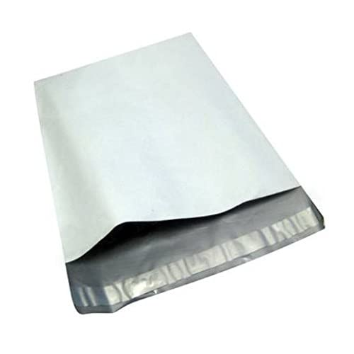 Plastic Self Sealing Poly Mailers Shipping Envelopes Mailing Bags All Size PM1