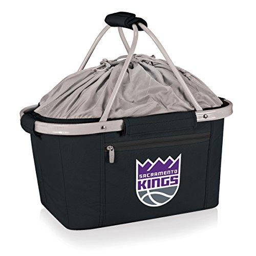 NBA Sacramento Kings Insulated Metro Basket