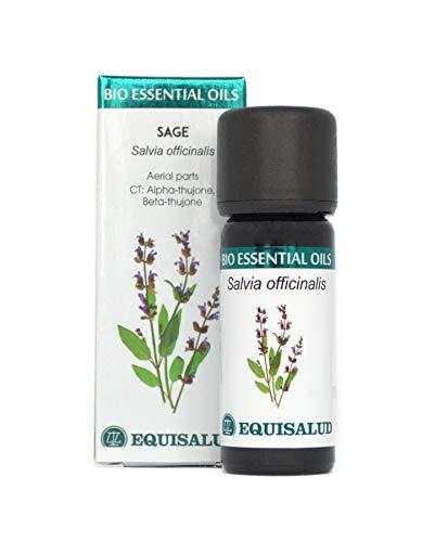 Bio Essential Oil Salvia 10 ml.