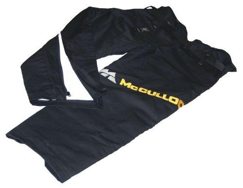 Universal McCulloch Protector de pantalón, Standard