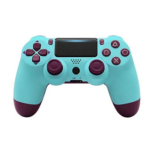 mando de ps4,Azul claro,Mando inalámbrico para PlayStation 4