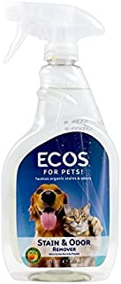 Pet Stain & Odor Remover