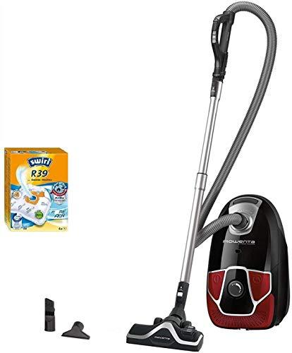 Rowenta - Aspiradora de alto rendimiento (550 W, incluye 4...