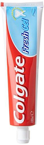 Colgate 021296 Fresh Gel Tandkräm, 100 ml