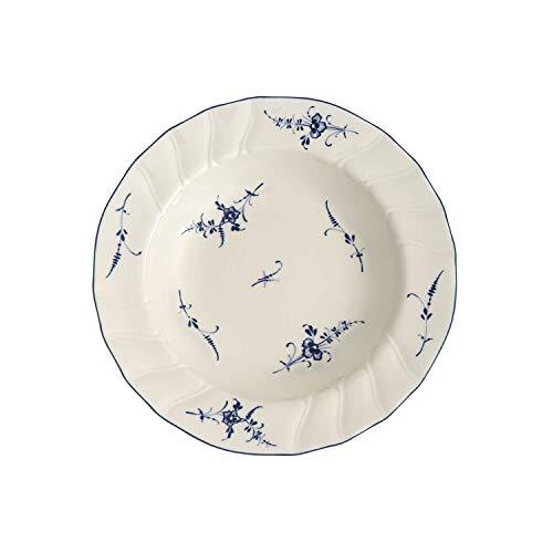 Villeroy & Boch, Porzellan, weiß, 23 cm