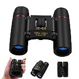 30x60 Zoom Compact Travel Binoculars for Adults...