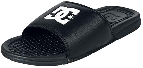 DC Shoes Bolsa - Slides Sandals for Men - Badeschuhe - Männer