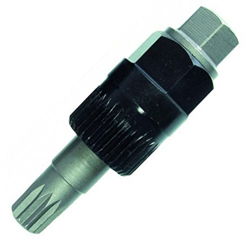 Bosch Bits Spline M10x 64mm con 33Splines corto diseño para instalación de Alternador