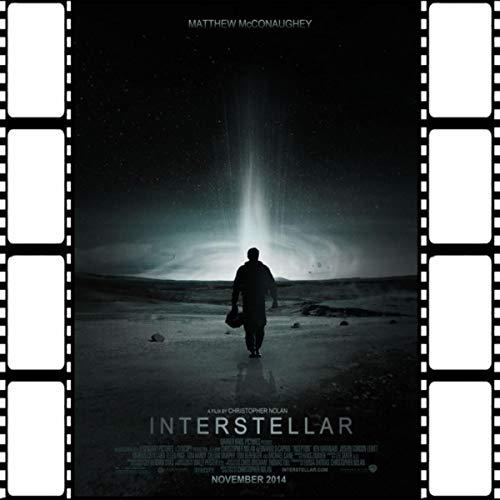 Interstellar Soundtrack Main Theme (Piano)