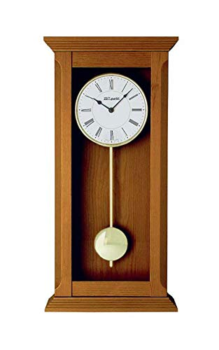 ZEIT.punkt 19/368/51 Relojes Radiocontrolados Relojes de Pared Clásicos Relojes de Pared Modernos Relojes Regulador Pino